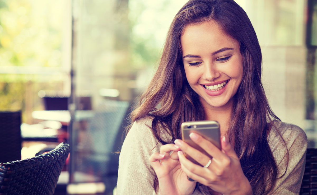 Smartphone santé Merz