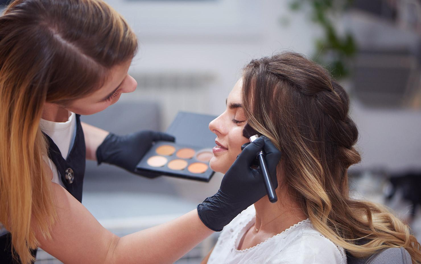 Make up médecine esthétique