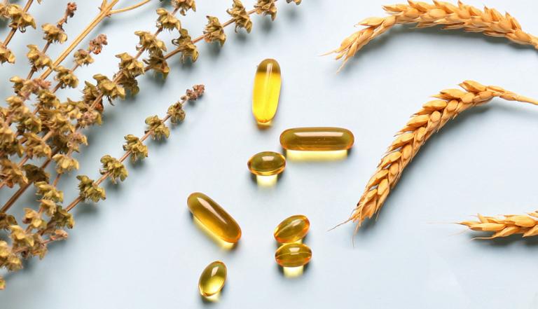 Les compléments alimentaires « belle peau » - Questions Médecine Esthétique By Merz