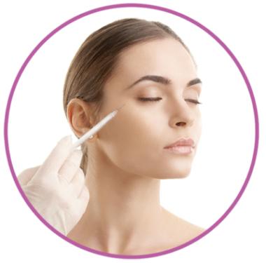 Les solutions pour une peau du visage plus ferme et repulpée - Questions Médecine Esthétique By Merz