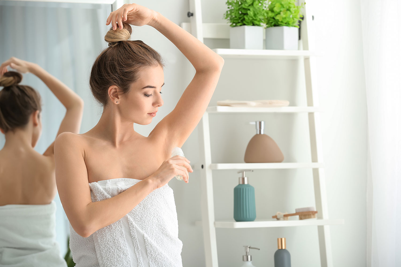Transpiration Excessive Questions Médecine Esthétique
