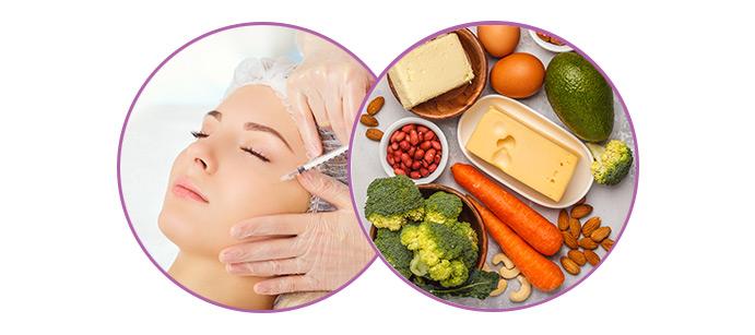 blog médecine esthétique disposer d'une peau mieux hydrater