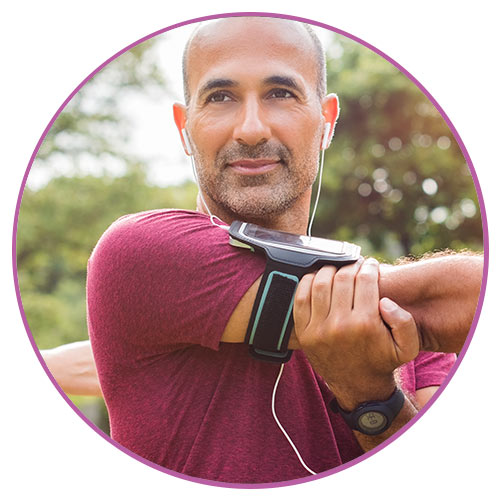 athletic man blog medecine esthétique