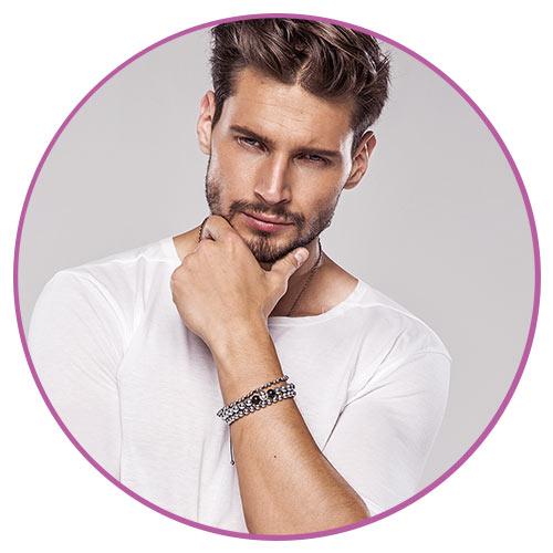 male model blog medecine esthétique