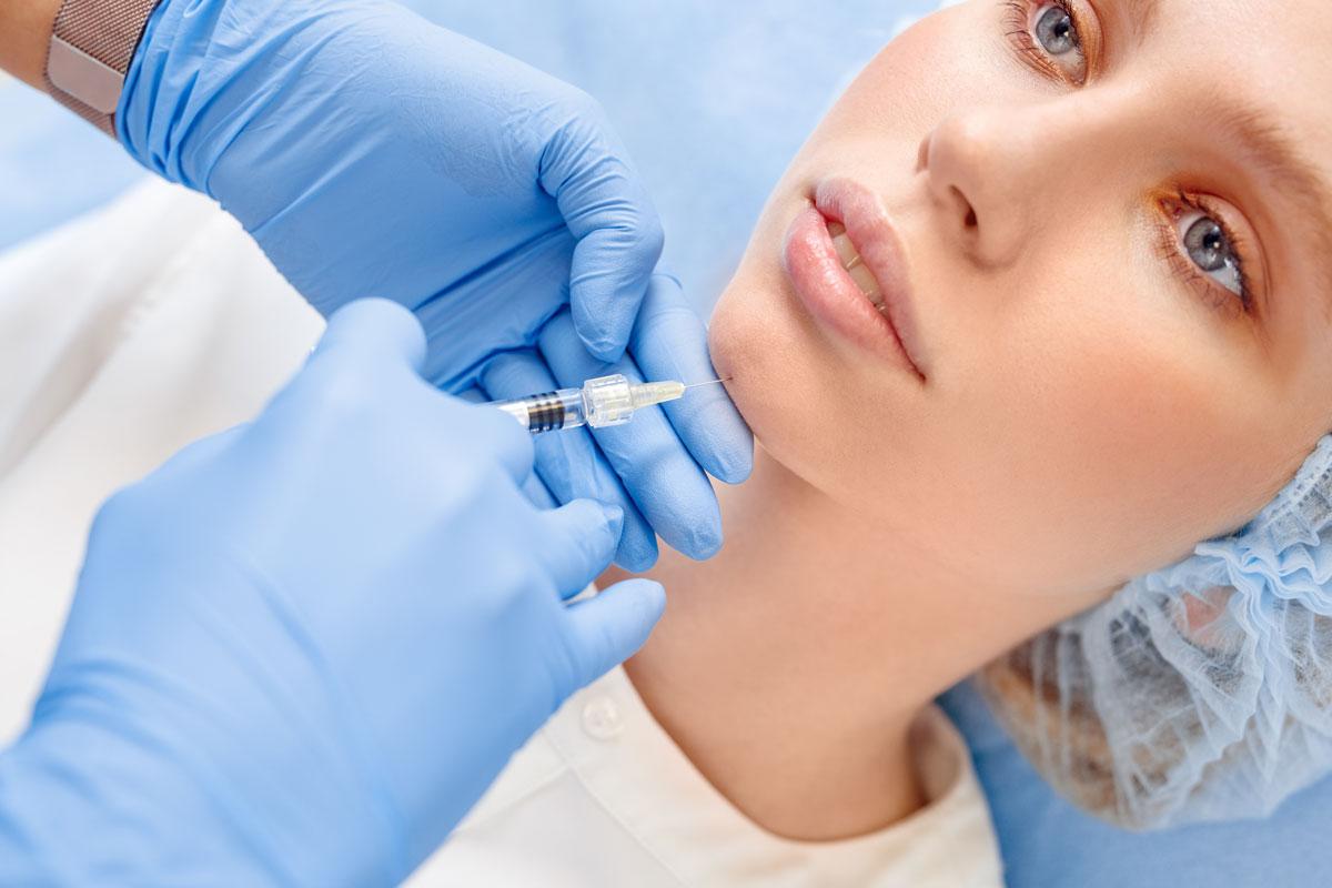 Redessiner menton sans chirurgie questions médecine esthétique