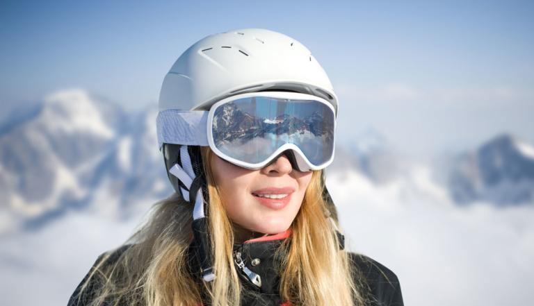 Prendre soin de sa peau après ski questions médecine esthétique