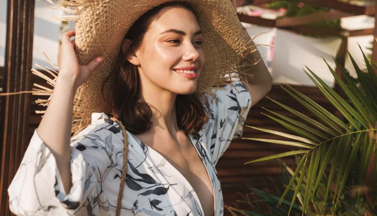Questions Médecine Esthétique Préparer sa peau avant le soleil